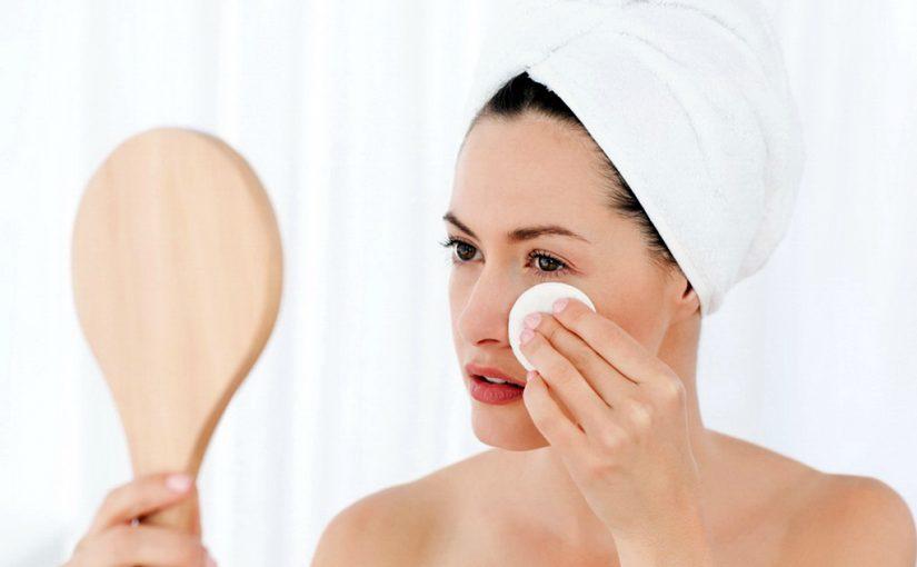 3 этапа ежедневного ухода за кожей